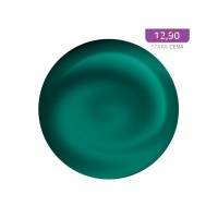 Acrylic paint concentrate SPAZIO VERDE SCURO dark green