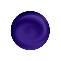 Acrylic paint SPAZIO BLU SCURO navy blue