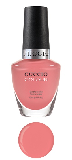 Cuccio Colour All Decked Out nr 6187 13ml