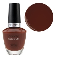 Cuccio Colour- BREW HA HA 6116 13ML