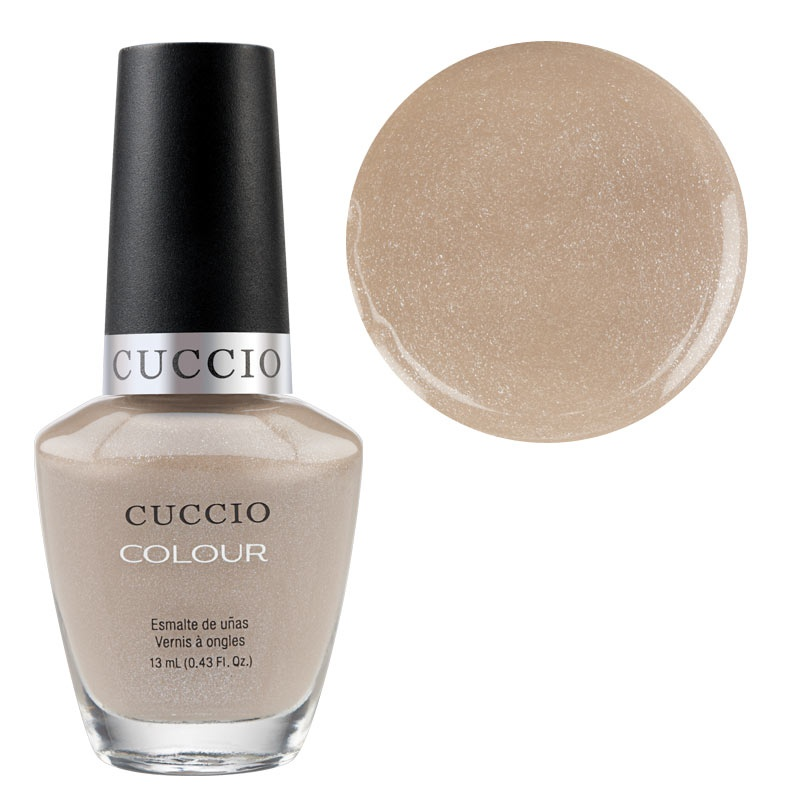 Cuccio Colour- CREAM & SUGAR 6118 13 ML