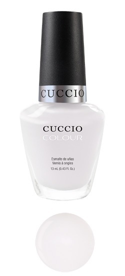 Cuccio Colour  - Cupid in Capri 6062 -13 ml