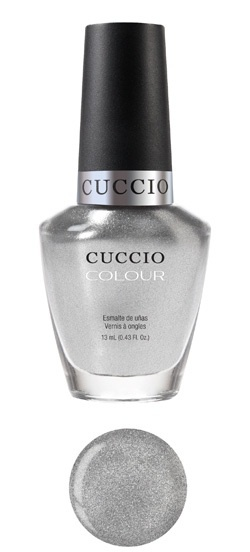 Cuccio Colour  - Hong Kong Harbour 6054-13 ml