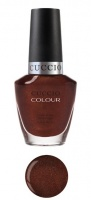 Cuccio Colour  - It\'s No Istambul 6030 - 13 ml