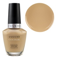 Cuccio Colour- JAVA VA VOOM! 6117 13 ML