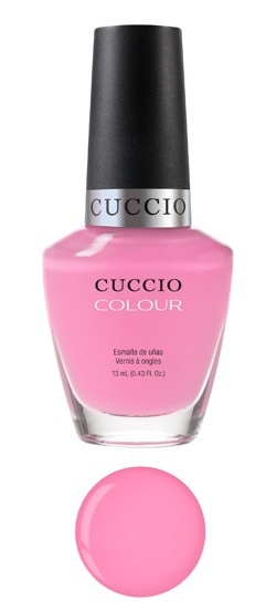 Cuccio Colour  - Kyoto cherry blossoms 6010 -13 ml