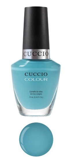 Cuccio Colour  - Make a wish in Rome 6042-13 ml