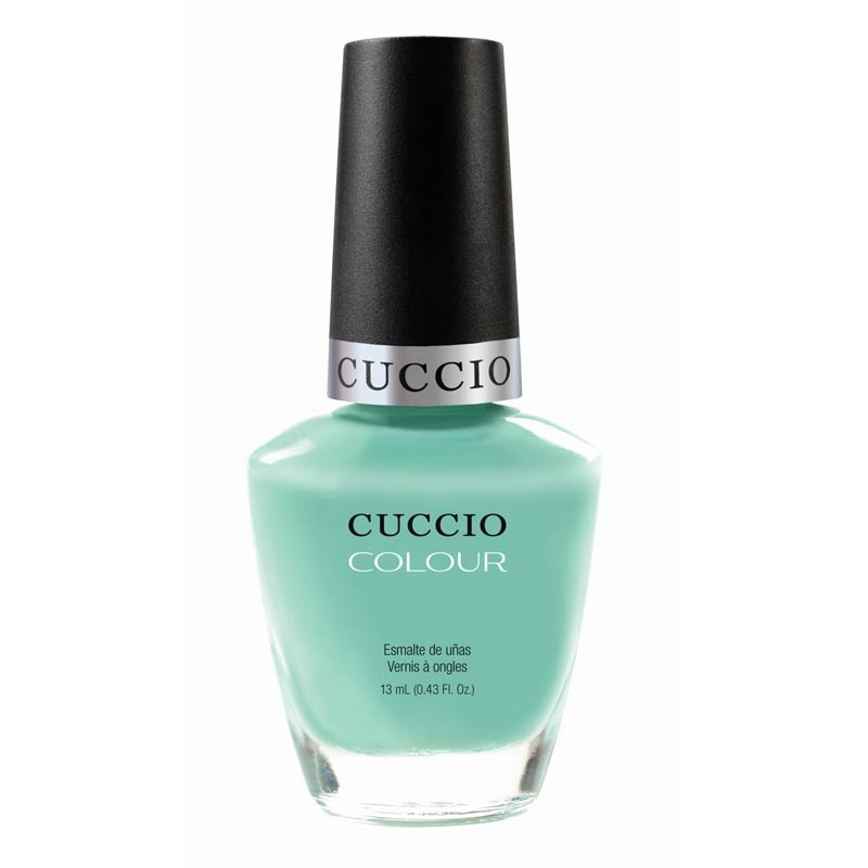 Cuccio Colour- MINT CONDITION 6100 13 ML