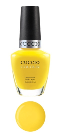 Cuccio Colour  - Power Trip 6088 - 13 ml