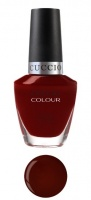 Cuccio Colour  - Red Eye to Shanghai 6025 -13 ml