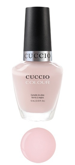 Cuccio Colour - Seduced in Sorrento 6070 -13 ml