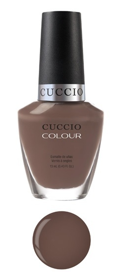 Cuccio Colour  - Speeding on the German Autobahn 6059 -13 ml