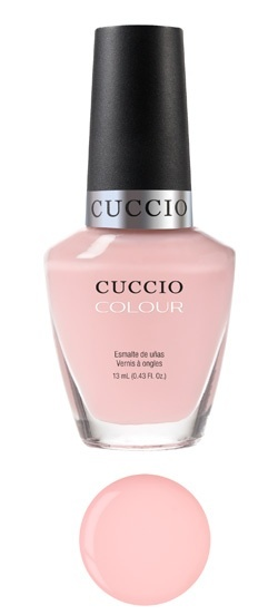Cuccio Colour  - Texas Rose (róż, do french!) 6007-13 ml