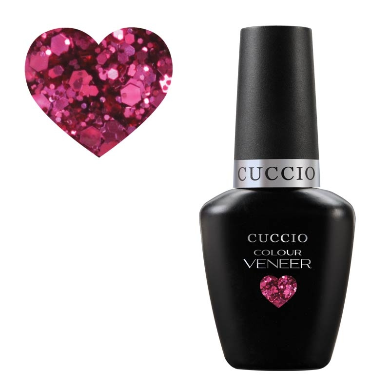 Cuccio Veneer - Fever Of Love 6136 13ml