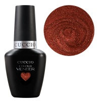 Cuccio Veneer- HIGHER GROUNDS 6113 13 ML
