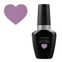 6138 Cuccio Venner Buy a peace, love & purple 13 ml