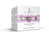 Kozmetika Afrodita - Peel Re-New - AHA krem do skóry suchej 3,15%  EAC | pH 3.4