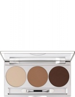KRYOLAN-EYE SHADOW - SMOKEY COLLECTION / PALETA 3 KOL CIENI DO POWIEK SMOKEY NUDE