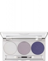 KRYOLAN-EYE SHADOW - SMOKEY COLLECTION / PALETA 3 KOL CIENI DO POWIEK SMOKEY PURPLE