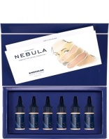 KRYOLAN-NEBULA COMPLEXION SET 6 COLORS / ZESTAW 6 FARB DO AIRBRUSH / COMPLEXION 1