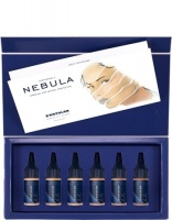 KRYOLAN-NEBULA COMPLEXION SET 6 COLORS / ZESTAW 6 FARB DO AIRBRUSH / COMPLEXION 2