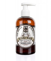 MR BEAR - BEARD WASH WOODLAND SZAMPON DO BRODY 250ML