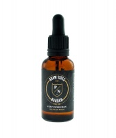 PERCY NOBLEMAN - ADAM SZULC BEARD OIL ROSEMARY ROSEWOOD VANILLA 30 ML.