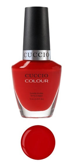 Cuccio Colour  - A kiss in Paris  6026 -13 ml