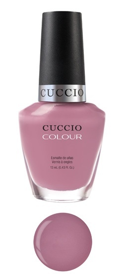 Cuccio Colour  - Bali Bliss 6037-13 ml