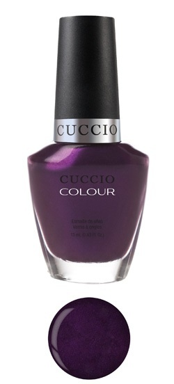 Cuccio Colour  - Brooklyn Never Sleeps 6035 -13 ml