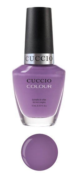 Cuccio Colour  - Cheeky in Helsinki 6036 -13 ml