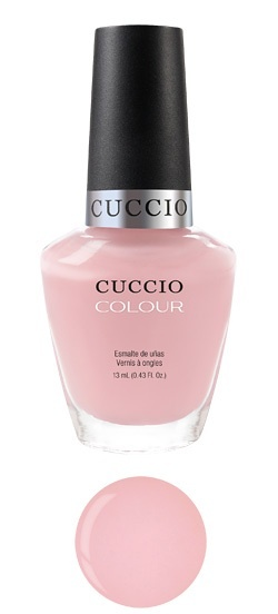 Cuccio Colour - Crush in Lake Como 6069 -13 ml