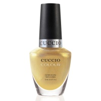 Cuccio Colour - EVERYTHING MATTERS 6418 13 ml