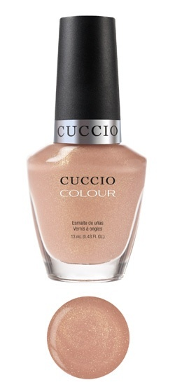 Cuccio Colour  - Los Angeles Luscious 6001 -13 ml