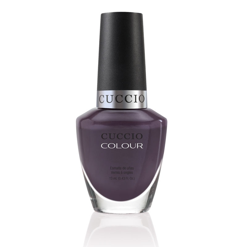 Cuccio Colour Royal Count Me In! nr 6168