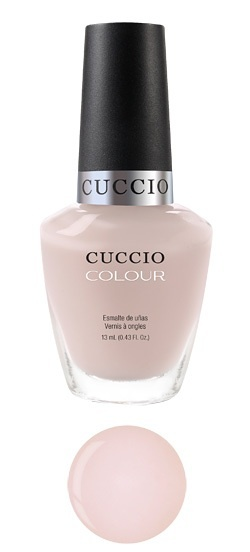 Cuccio Colour - Swept Off Your Feet in Sardinia 6067 -13 ml