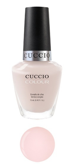 Cuccio Colour - Take Heart In Turin 6071-13 ml