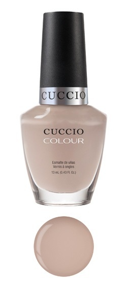 Cuccio Colour  - Tel-Aviv me all about it 6002 - 13 ml