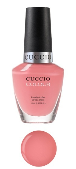 Cuccio Colour  - Turkish Delight 6009 -13 ml