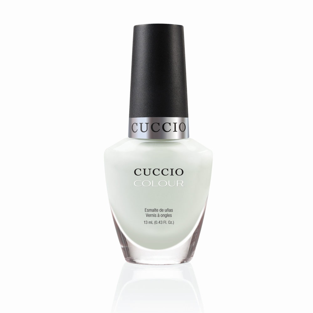 Cuccio Colour WHITE RUSSIAN nr 6405 13ml