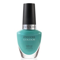 Cuccio Colour WHO DUNN IT? nr 6415 13ml