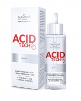 Farmona - Acid Tech - Kwas glikolowy 50% + szikimowy 10% 30 ml