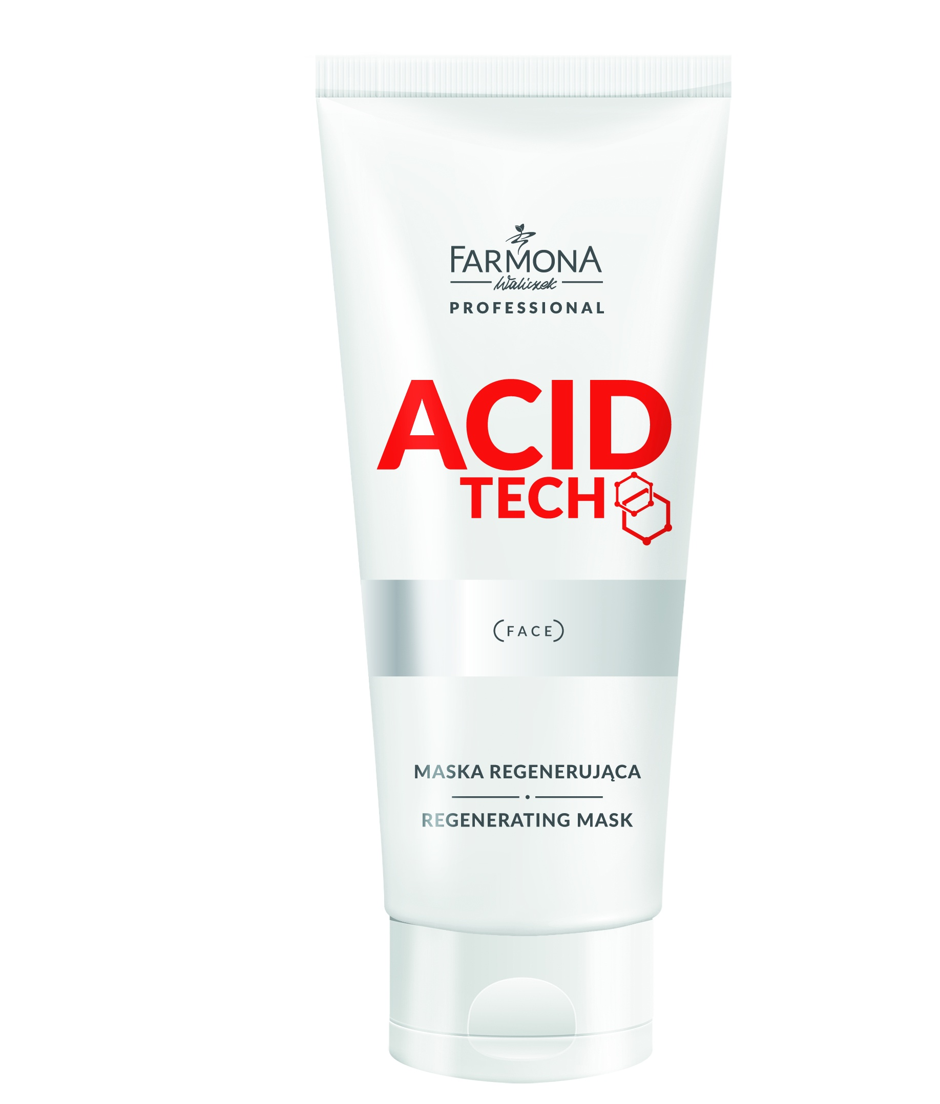 Farmona - Acid Tech - Maska regenerująca 200 ml