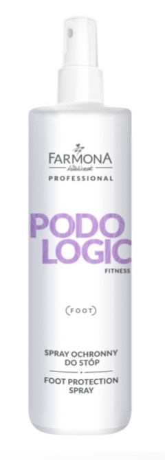 Farmona - Podologic Fitness - spray ochronny do stóp
