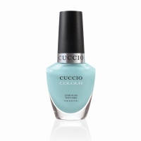 Cuccio Colour BLUE HAWAIIAN nr 6406 13ml