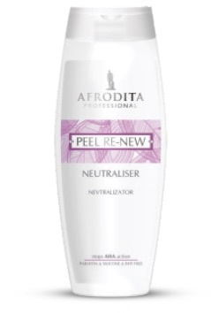 Kozmetika Afrodita - Peel Re-New - Neutralizator wodorowęglan sodowy | ph 8