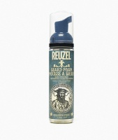 REUZEL - BEARD FOAM ODŻYWKA DO BRODY 70ML