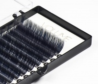 RZĘSY VOLUME LASHES D 0,07 - mix