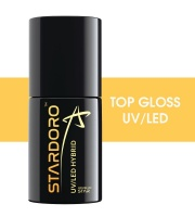 Stardoro Top Gloss No wipe -6ml